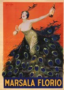 Marsala Florio 1920