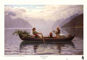 Hardanger Fjord