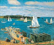 Mahone Bay, 1911