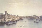 Paris, 1650
