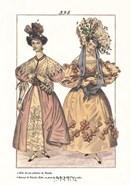 Millinery Modes - vintage