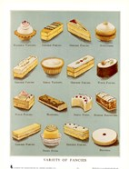 Variety of Fancies