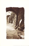 Archway and Stone Jar