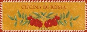 Cucina di Roma