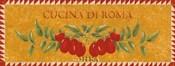Cucina di Roma