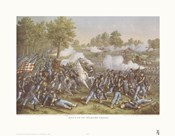 Battle of Wilson&#39;s Creek