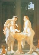 Le Bain (The Bath), 1868