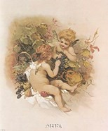 Adoring Cupids