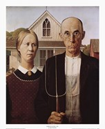 American Gothic, c.1930