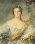 Madame Victoire de France