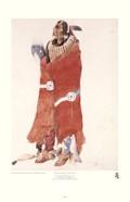 Mahchsi-Karehde, Mandan Man