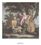 Muses No. IV