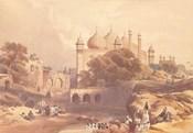 Jama Musjia Agra