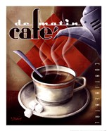 Cafe de Matin