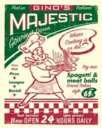 Italian Diner
