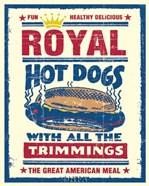 Royal Hot Dogs