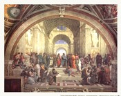 The School of Athens, c.1511