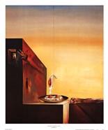 Oeufs sur le Plat Sans le Plat, c.1932