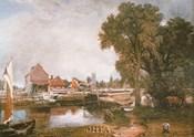 Mill at Dedham