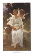 Whisperings of Love, 1889