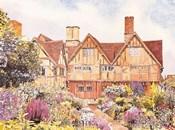 Stratford-Upon-Avon Garden