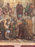 The School of Athens, c.1511 (detail, right)
