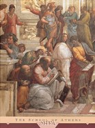 The School of Athens, c.1511 (detail, left)