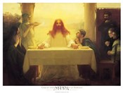 Christ and the Disciples at Emmaus