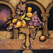 Memories of Provence/Lemons & Figs