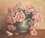 French Cottage Roses II