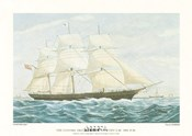 Clipper Ship Mirage