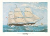 Clipper Ship Shannon