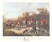 The Bury Hunt