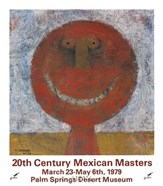 20th Century Mexican Masters