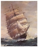 Romance of Sail
