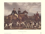 The Hevthorp Hunt