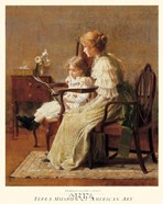 Mother and Child, c. 1885