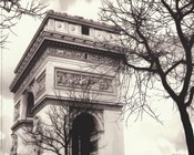 Arc De Triumphe