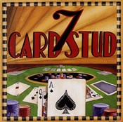 Seven Card Stud