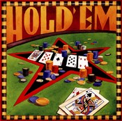 Hold &#39;em Poker
