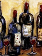 Wine Bar (Detail)