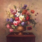 Heirloom Bouquet I