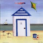 Beach House I
