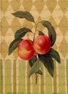 Botanical Peaches