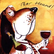 Bar Hound