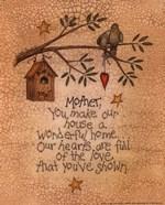Mother (bird)