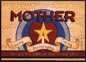 Mother (star)