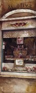 Storefront Of Italy I