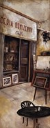 Storefront Of Italy II