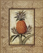 Tropical Pineapple I